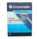 Shower Sealer & Waterproofing