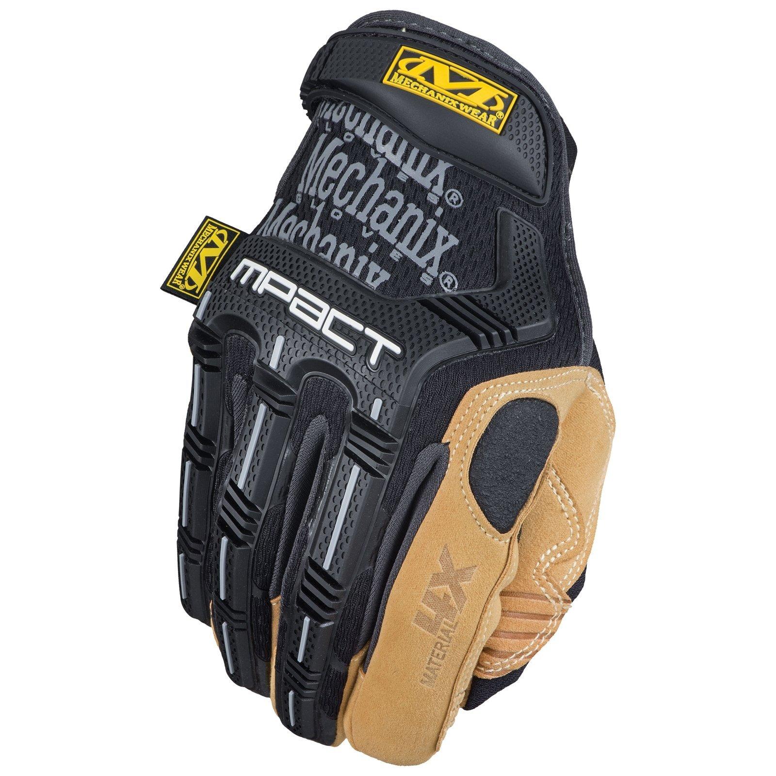 Mechanix Wear Material4X M-Pact® Gloves - XX-Large