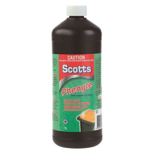Scotts 1L Phenyle Outdoor Cleaner