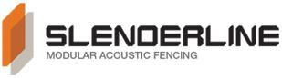 Logo - Slenderline Acoustic Fencing