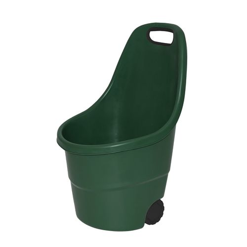 Saxon 48L Portable Garden Cart