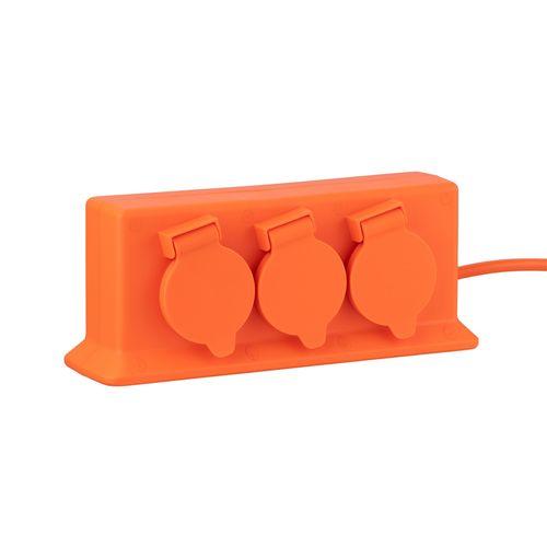 Arlec IP55 6 Outlet Powerboard