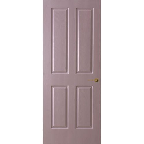 Hume Doors & Timber 2040 x 870 x 35mm Oakfield Smart Wardrobe Door