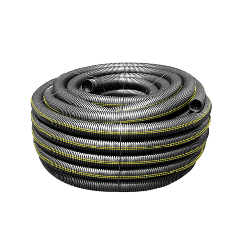 Marley Draincoil® 65mm x 15m Unpunched Pipe