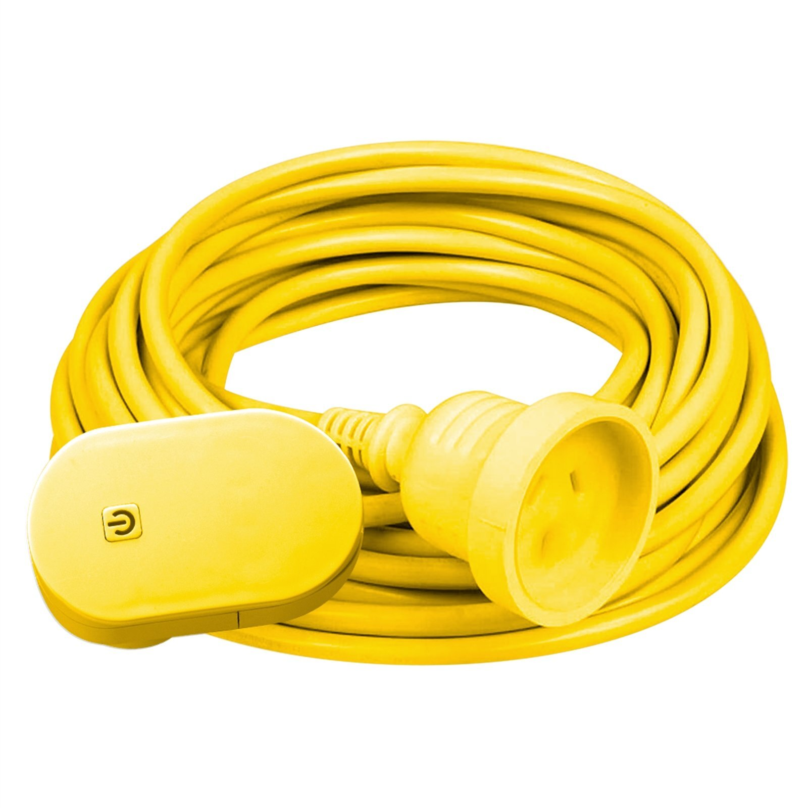 Arlec 20m Grid Connect Smart Extra Heavy Duty Extension Lead