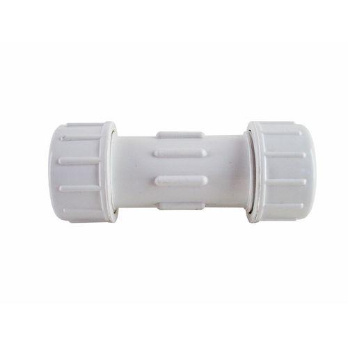 Holman 20mm PVC Repair Coupling Fitting