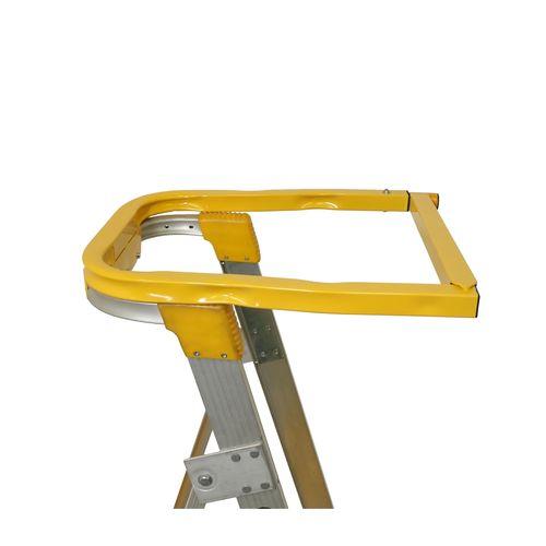 Gorilla Heavy Duty Safety Boom For Platform Ladders