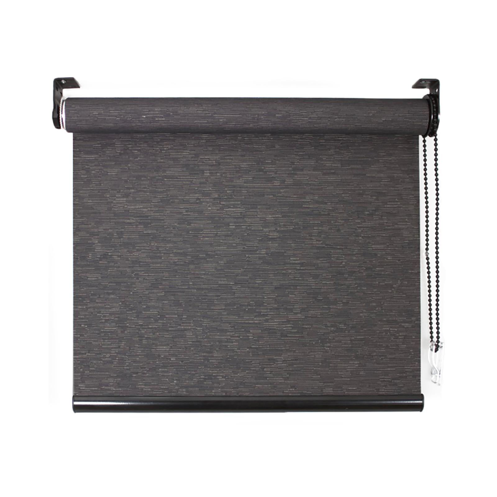 Riva 150-614mm x 100-1014mm Custom Made Ascot Light Filtering Roller Blind