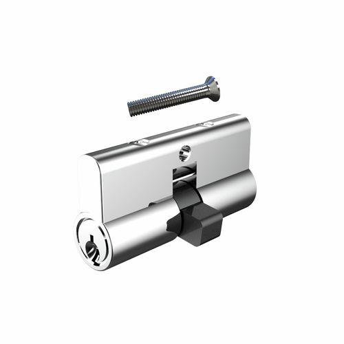 Rolltrak 5 Pin Double Cylinder Lock With Three Keys