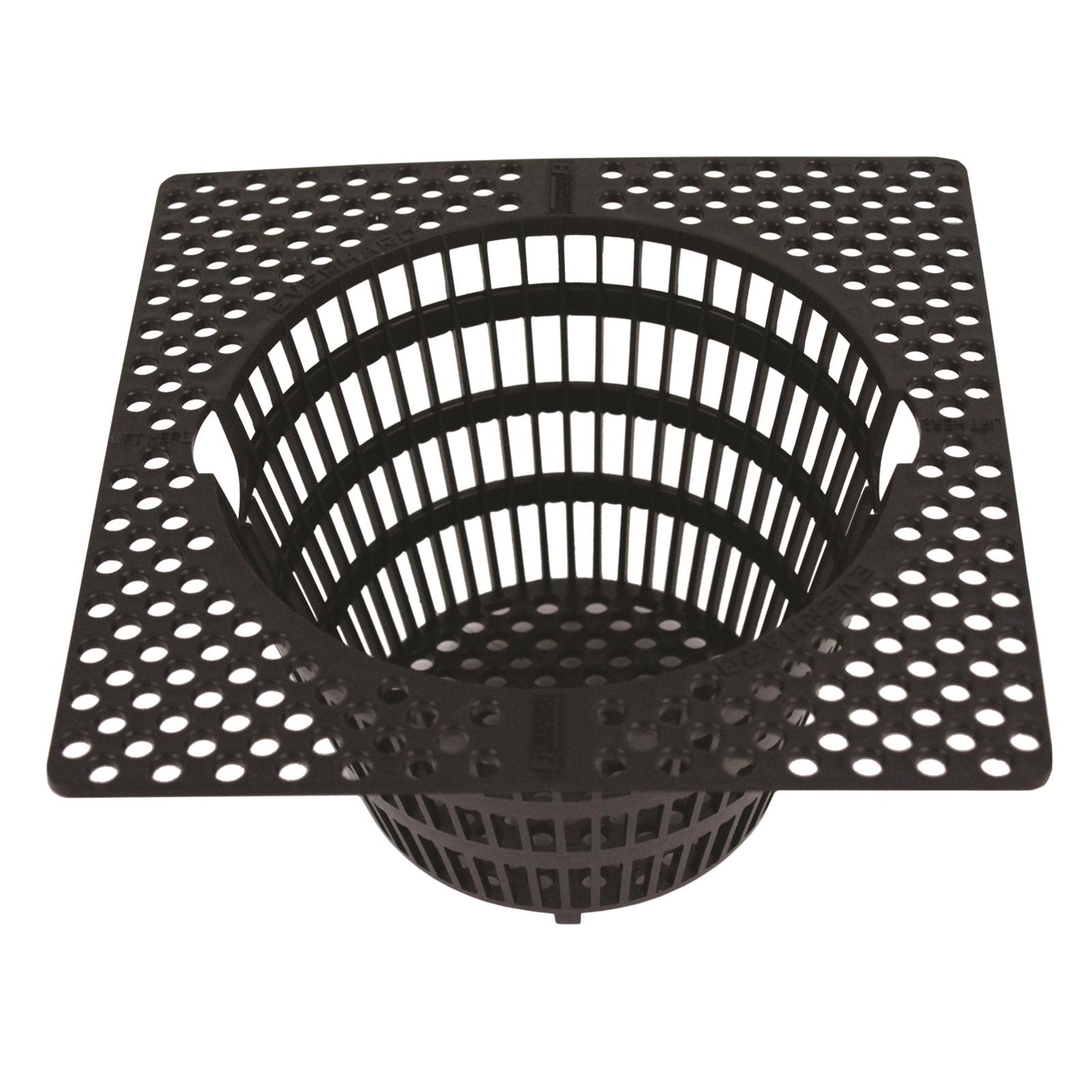 Everhard EasyDRAIN Leaf Basket to Suit Rainwater Pit
