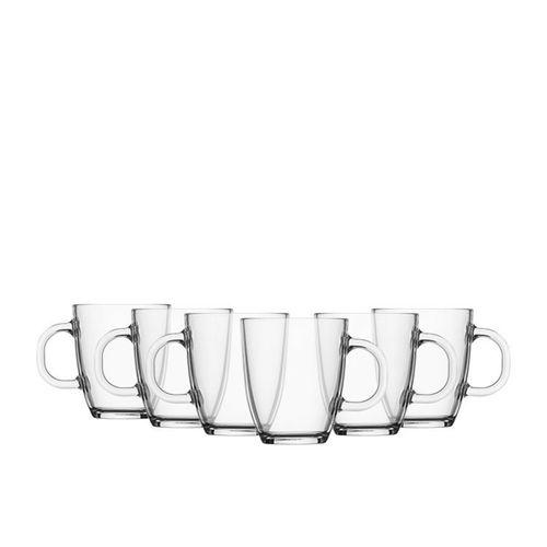 Bodum Bistro Coffee Mug 350ml Set of 6