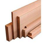 Dressed Cedar Timber