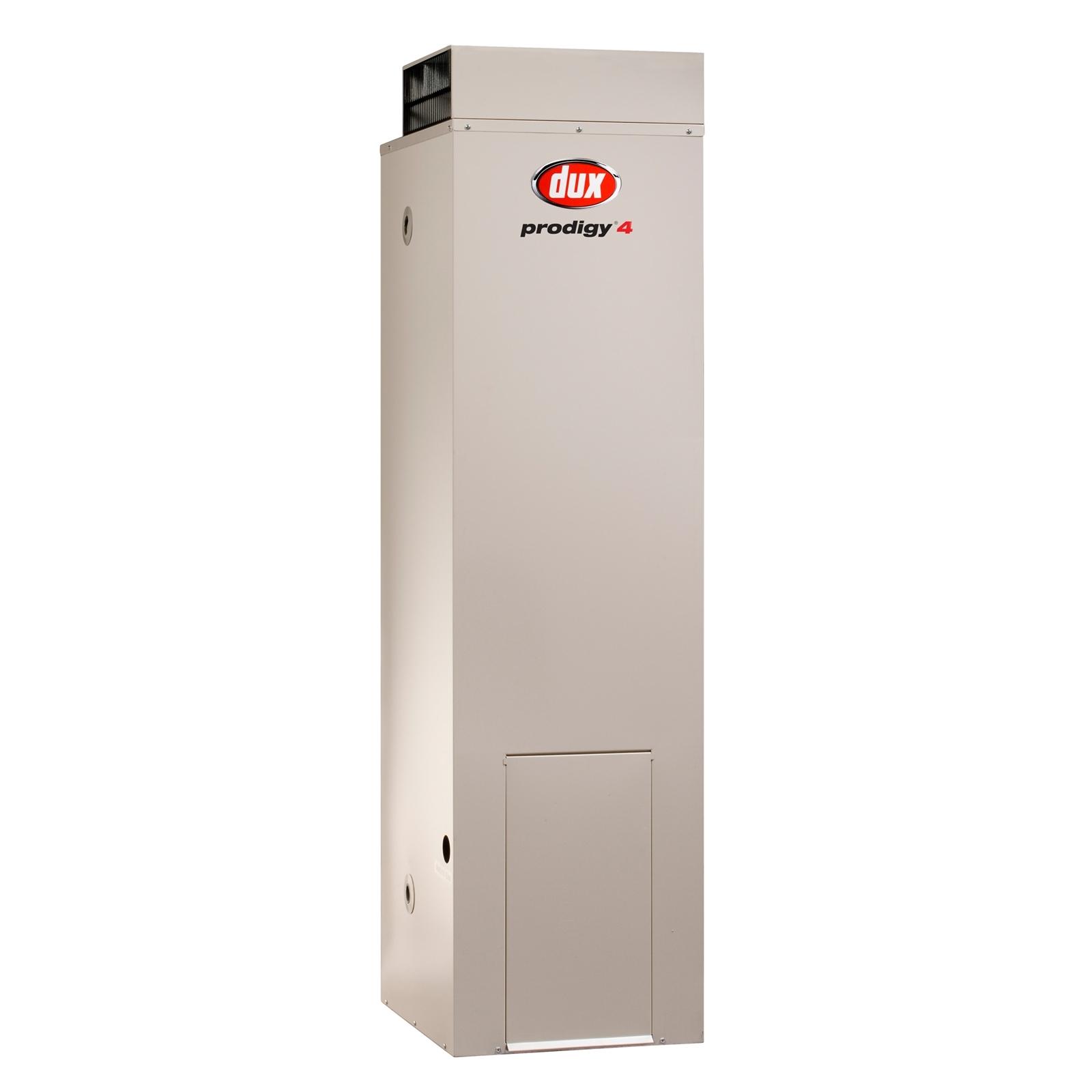 Dux 135L 4 Star Prodigy Water Heater - LPG