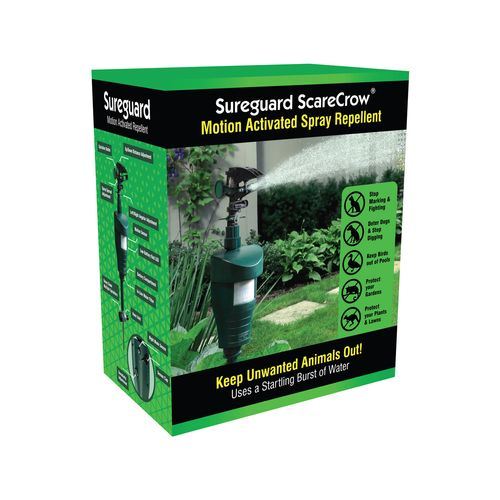 Sureguard Motion Activated Water Spray Animal Repellent