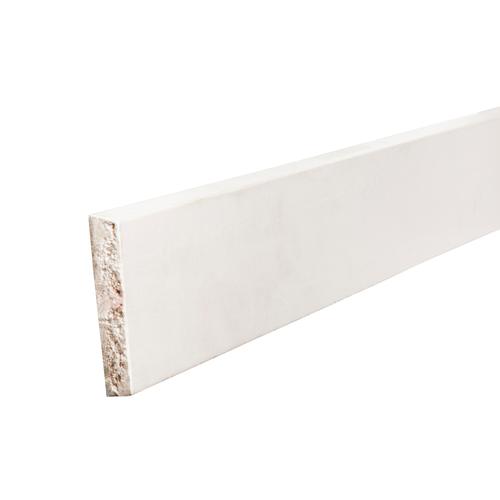 Porta 66x11mm 2.7m Primed Bevelled Pine Moulding Fj
