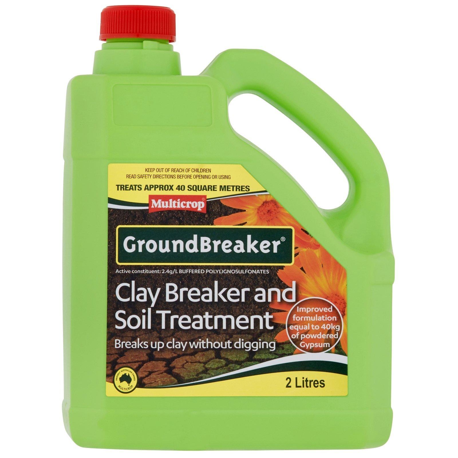 Multicrop 2L GroundBreaker