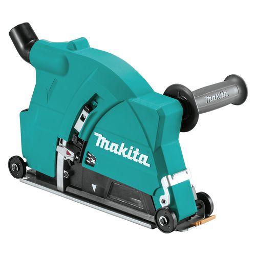 Makita 230mm Dust Extractor Accessory Wheel Guard
