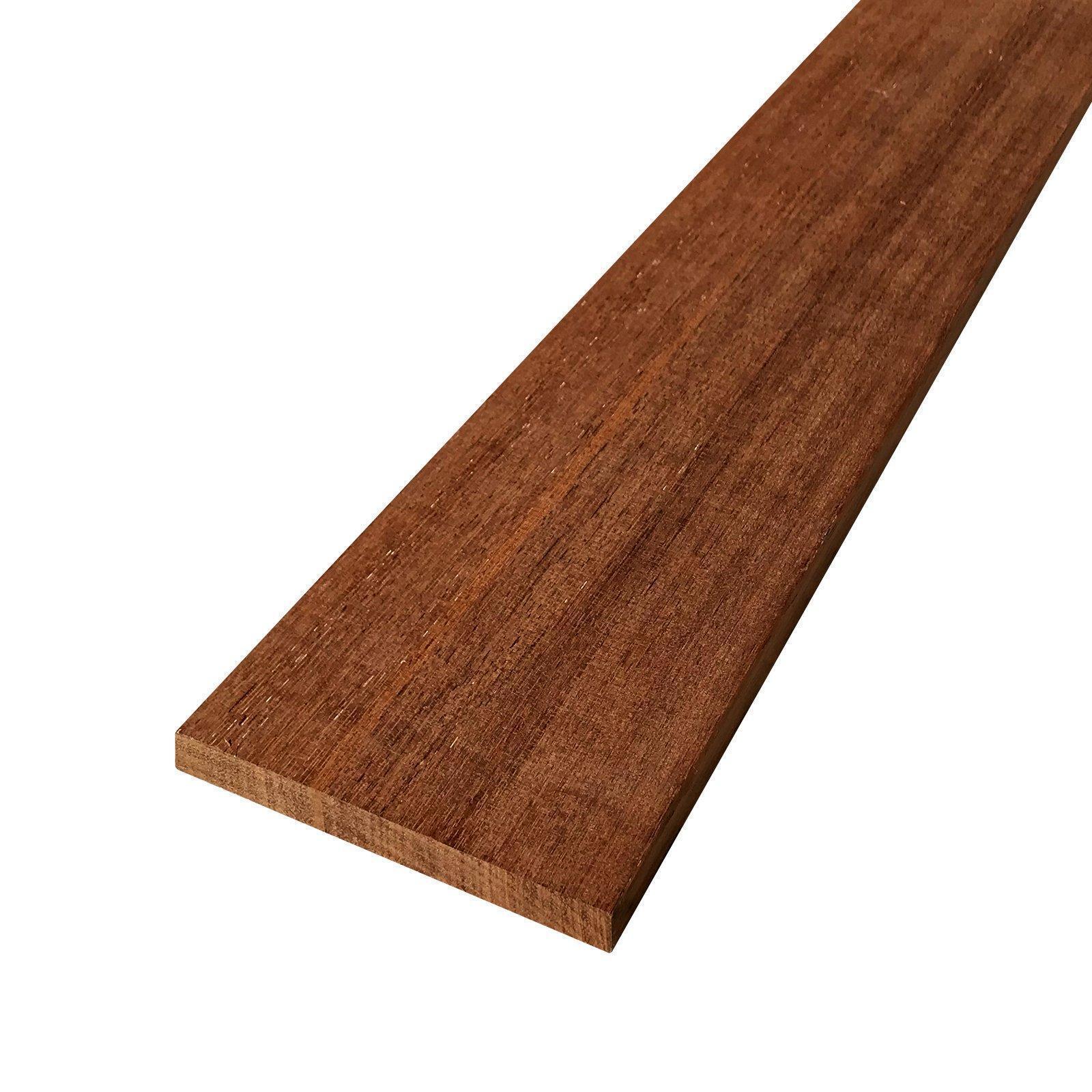 SpecRite 140 x 19mm Pre Oiled Select Grade Kwila Decking - Per Linear Metre