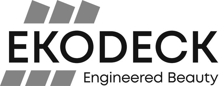 Ekodeck logo