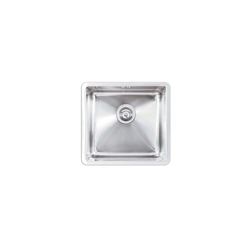 Picassi Gino-480 Stainless Steel Medium Bowl Sink
