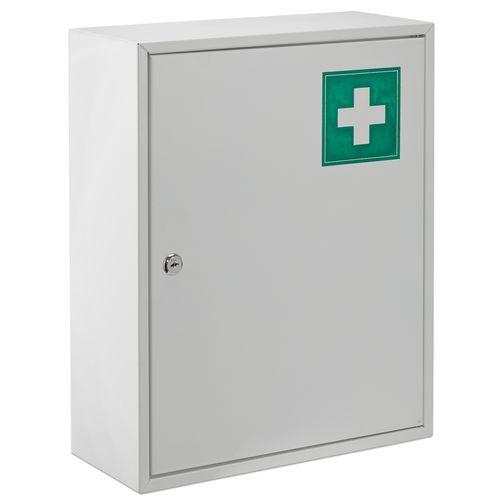 Sandleford 360 x 452 x 150mm First Aid Box
