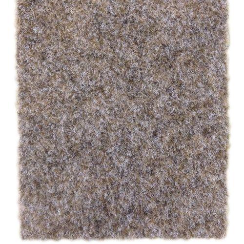 Ideal DIY Topdeck Velour Beach Beige Marine Carpet