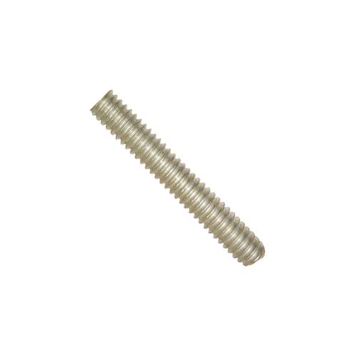 Macsim M12 x 1.2m Hot Dipped Galvanised Threaded Rod