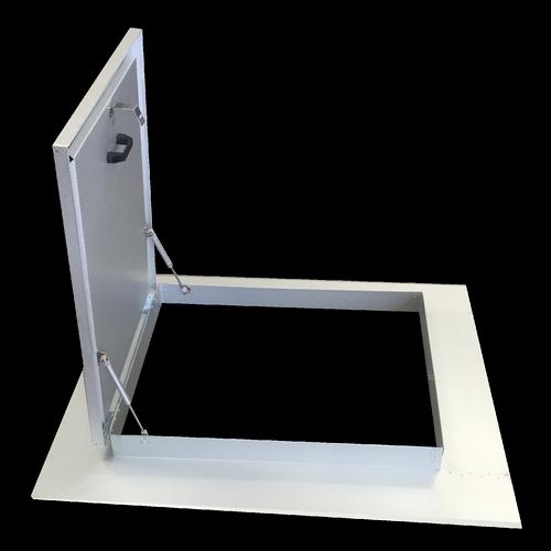 EzyLite Roof Access Hatch 800x600mm - Tile Roof