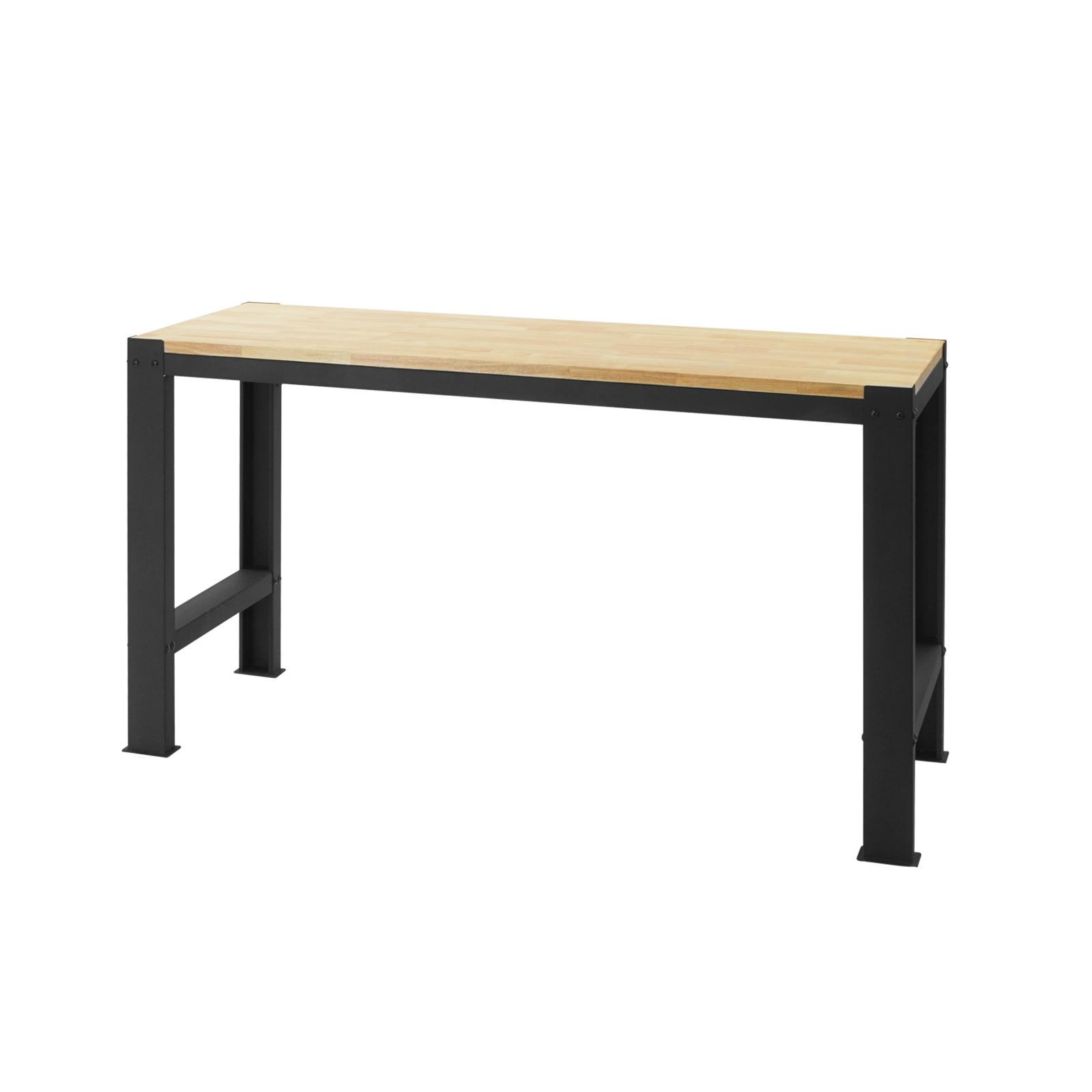 Pinnacle 900 x 1350 x 540mm Timber Top Workbench