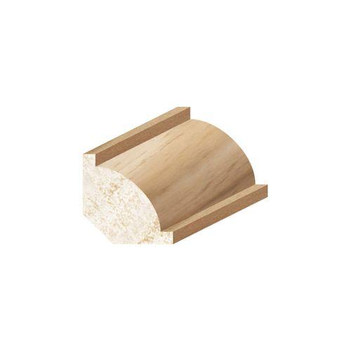 Porta 19 x 19mm 2.4m Tasmanian Oak Ovolo Moulding
