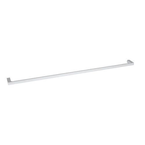 Mondella 900mm Chrome Rumba Single Towel Bar