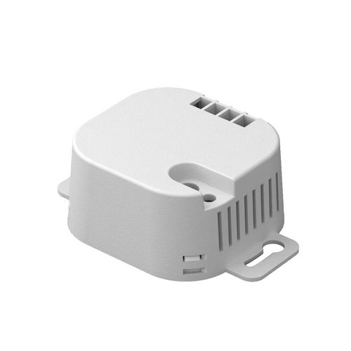 Yale Wireless 12 - 24V Powered NO/NC Relay