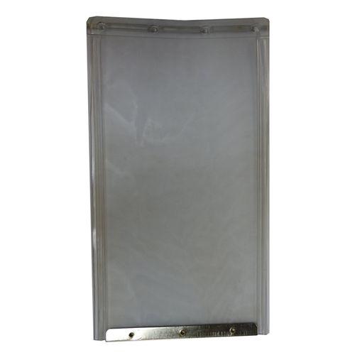 Hartman 270 x 385mm Large Pet Door Flap Replacement