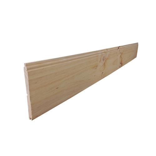Tru Choice 140 x 12mm x 4.8m Shiplap Pine Lining