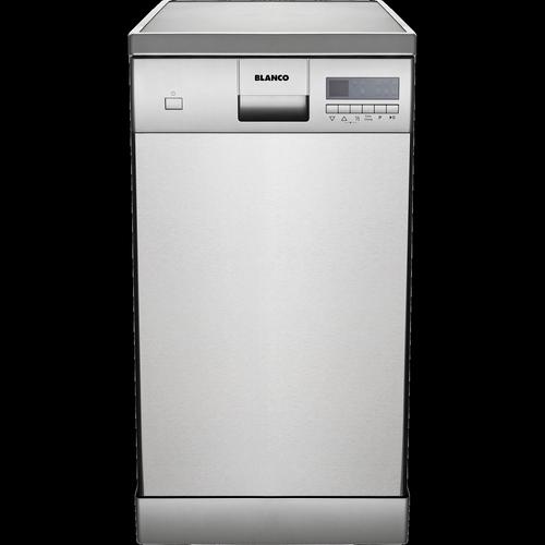Blanco 45cm Stainless Steel WELS 3.5 Star 11L/min Freestanding Dishwasher