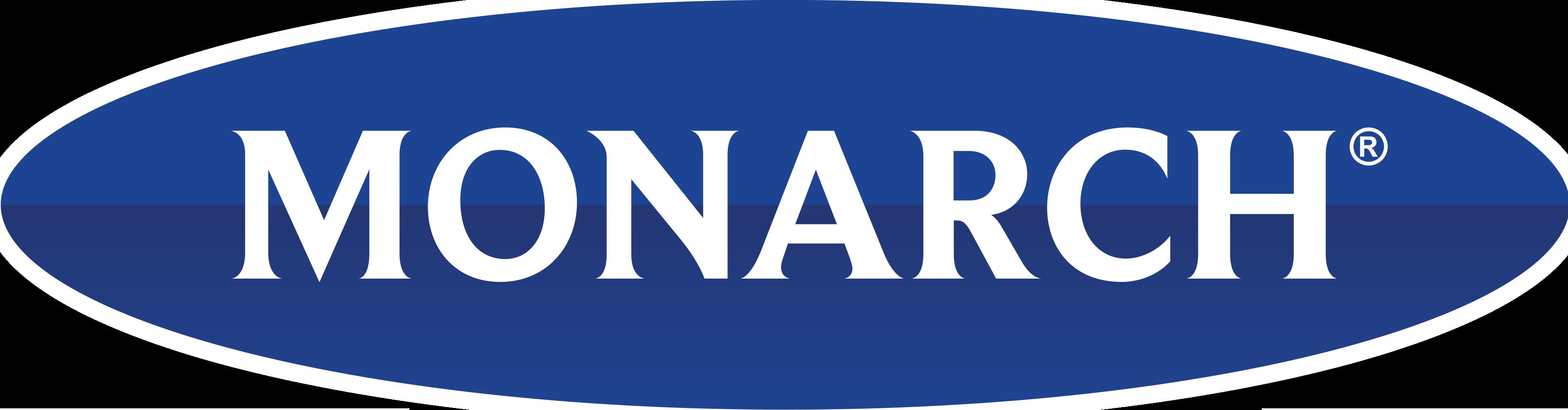 Logo - Monarch - Main PCM