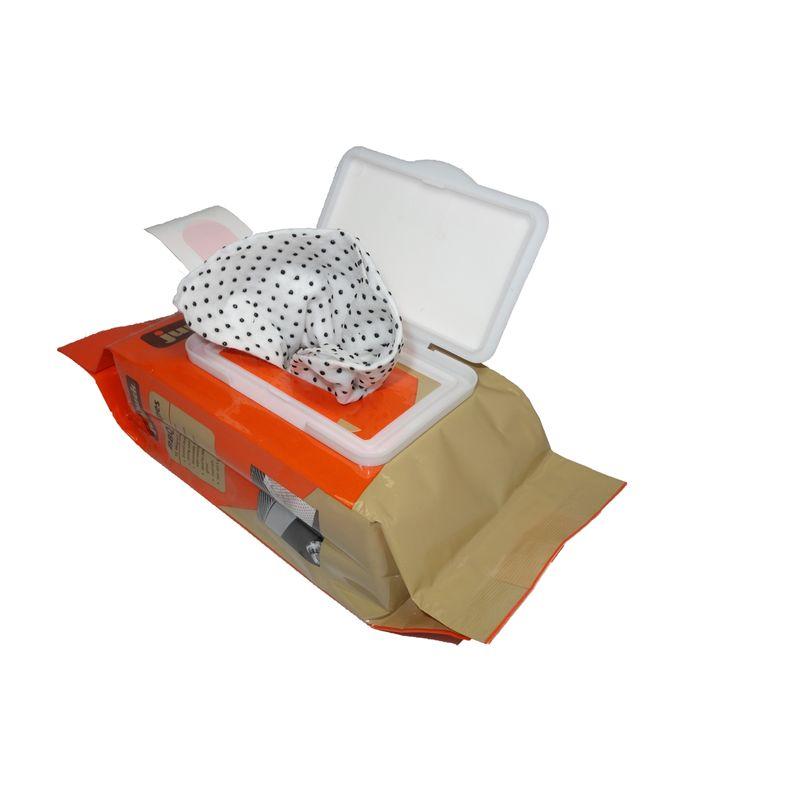 BBQ Wipes - 12 Pack