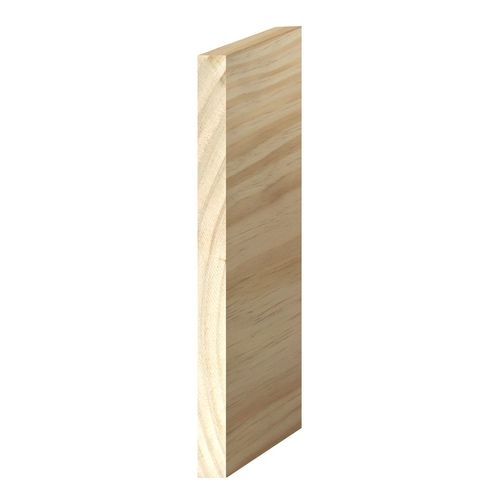 285 x 19mm x 2.4m Premium Grade Dressed Pine
