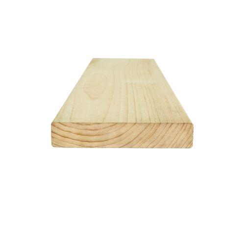 120 x 35mm MGP10 Untreated Pine Timber Framing - Linear Metre