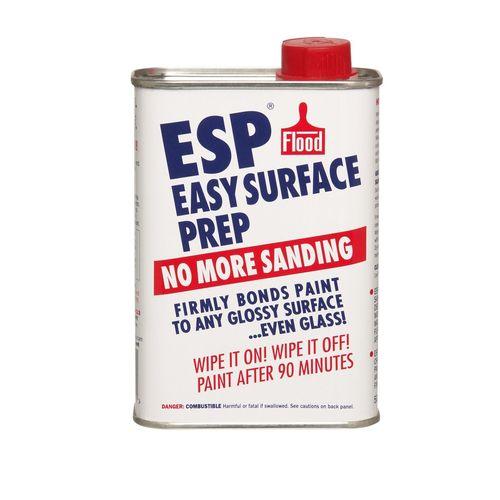 Flood 500ml ESP Easy Surface Paint Preparation