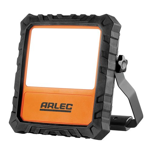 Arlec 30W 2100lm Rechargeable LED Work Light