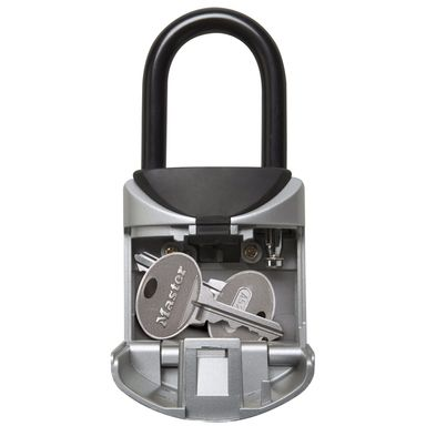 Master Lock Compact Portable Key Safe Bunnings Warehouse
