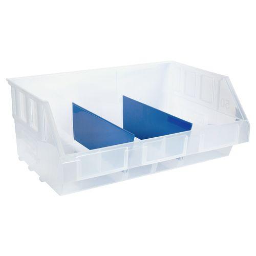 Handy Storage Tote Divider - 3 Pack