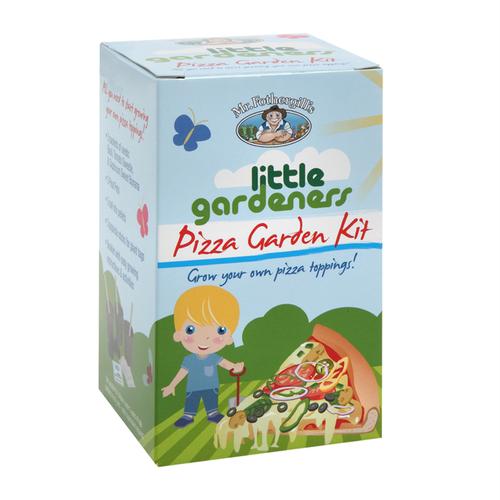 Mr Fothergill's Little Gardeners Pizza Garden Cube