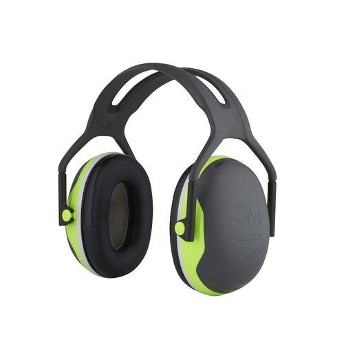 3M Peltor X4A Ear Muffs