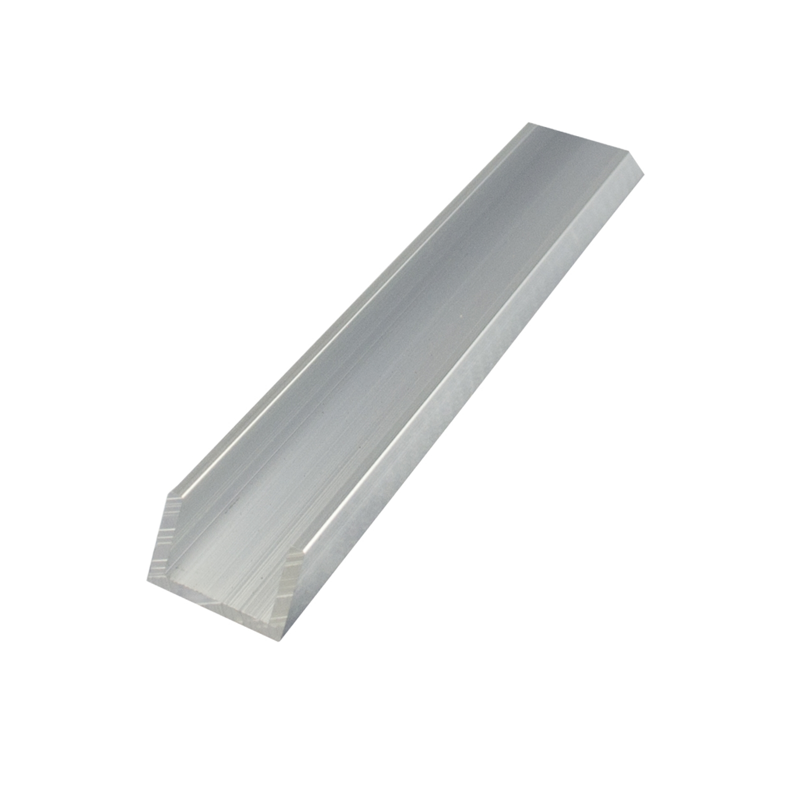 Metal Mate 10 x 10 x 1.5mm 3m Aluminium Channel