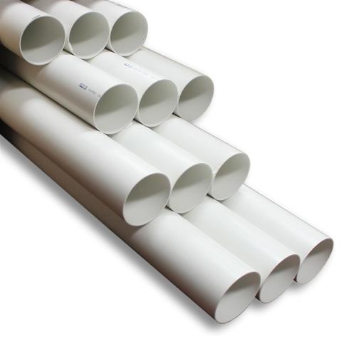 Holman 40mm x 3m PVC DWV Pipe