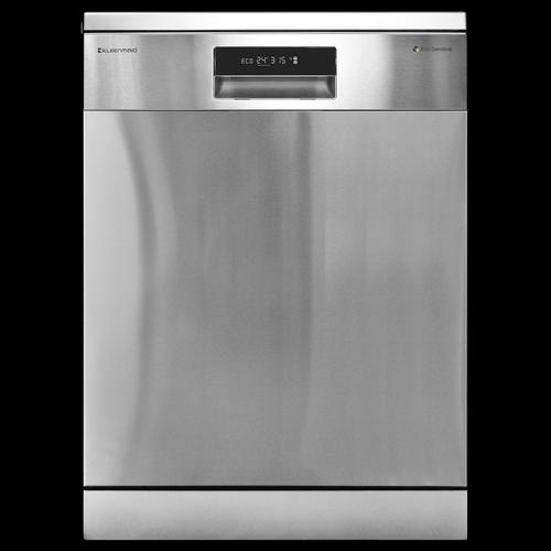 Kleenmaid 60cm Freestanding Stainless Steel Dishwasher