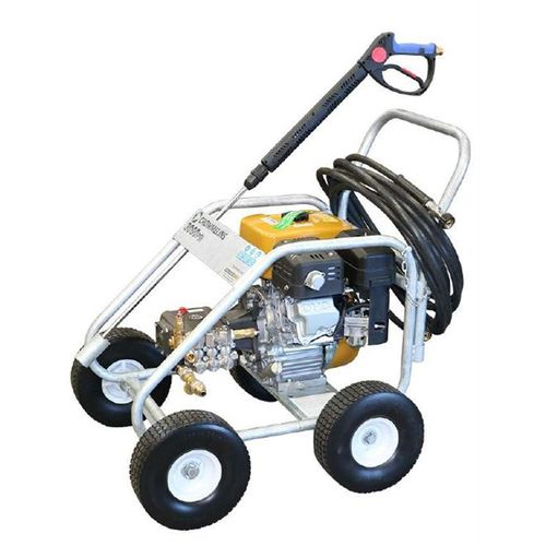 For Hire: High Pressure Cleaner