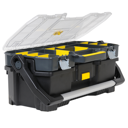 Stanley 610mm Tote with Organiser